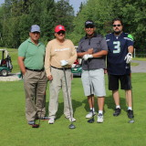 Golfing for Kids Golf Tournament